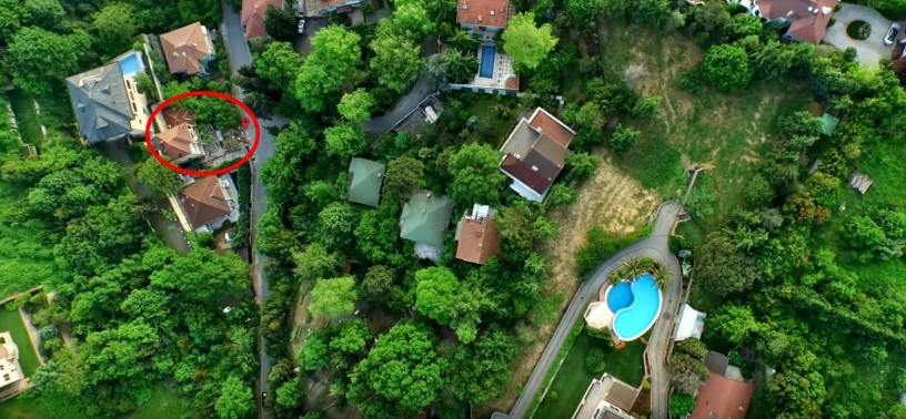 2-buildings-for-sale-in-woodland-grove-next-to-fatih-sultan-mehmet-bridge-big-8