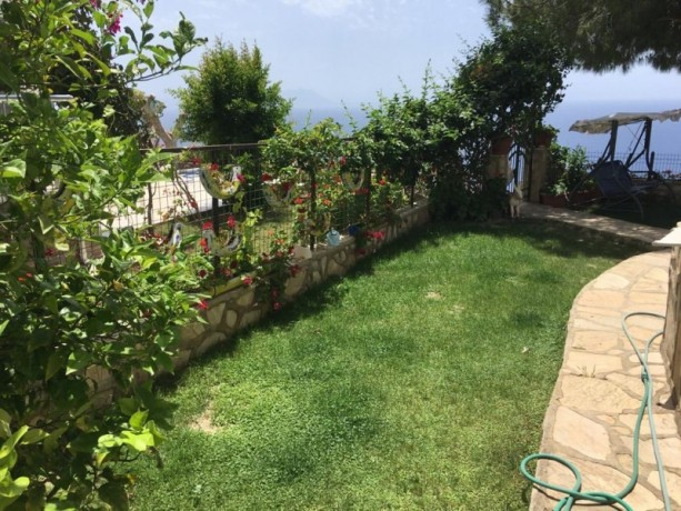 sea-view-semi-detached-house-on-the-hills-facing-the-gokova-bay-70-km-fm-bodrum-big-9