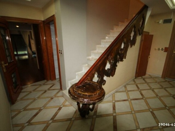 istanbul-bakirkoy-senlikkoy-luxury-detached-triplex-villa-for-rent-8-bedrooms-450-m2-big-6