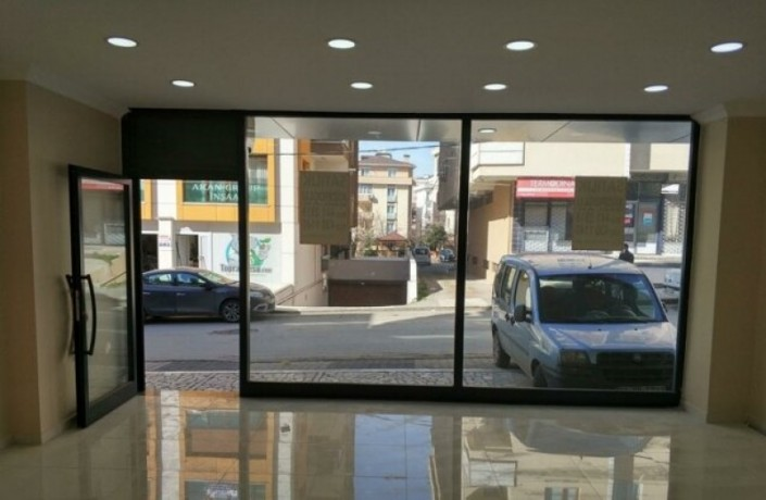 istanbul-maltepe-baglarbasi-street-on-35m2-lux-shop-for-rent-turkey-big-8