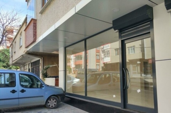 istanbul-maltepe-baglarbasi-street-on-35m2-lux-shop-for-rent-turkey-big-2