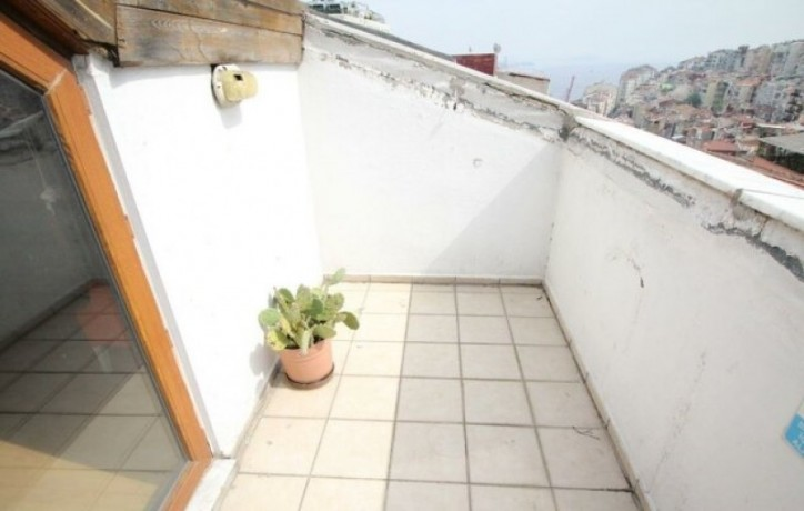 duplex-office-for-rent-without-goods-100m-from-taksim-square-big-1