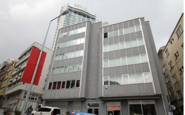 duplex-office-for-rent-without-goods-100m-from-taksim-square-big-0
