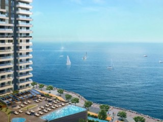 Sea Pearl Residence 25% down payment, 36 months installments