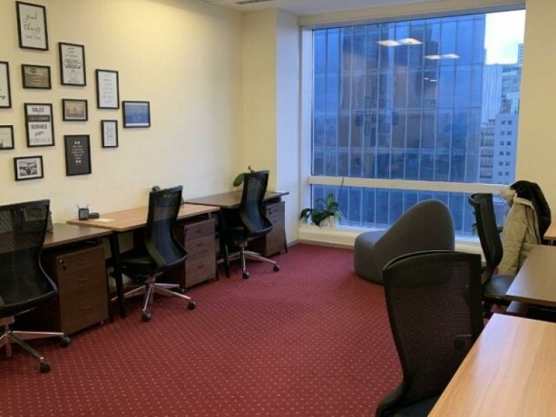 fully-equipped-12-m2-rental-office-in-levent-big-0