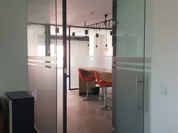 350m2-office-with-rent-decoration-on-plaza-floor-in-sisli-big-2