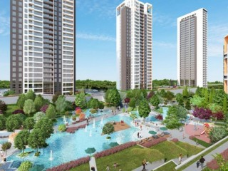Lake Panorama apartments offer owners 1, 2, 3, 4 bedroom comforts