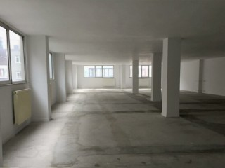 4. Rent Building In Levent Industrial Quarter