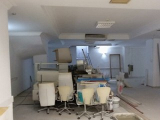 Çevahir Holding as well as 2 storey shop for rent 320m2