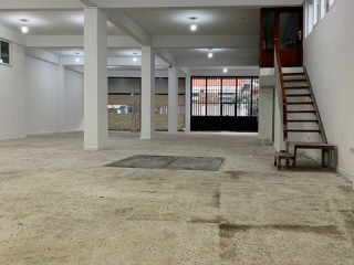 SEYRANTEPE RENOVATED RENTAL OFFICE+WAREHOUSE IN OLD AUTO INDUSTRY