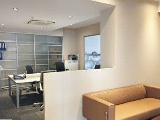 Rent Office Ready To Move On Elmadağ Cumhuriyet Street