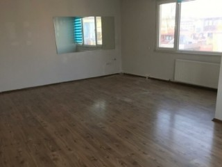 160 M2 rental business on TALAT Pasha Boulevard