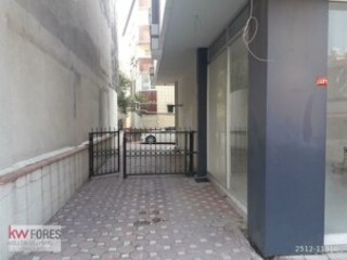 240 M2 Residential Plaza Floor On Sharifali Side Road