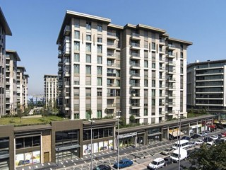 Europe Apartments Topkapı in heart of Istanbul, a luxurious lifestyle on historical peninsula.