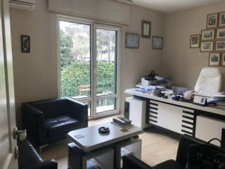 Besiktas leventte villa for rent