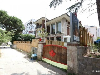 Villa in çiftehavuzlar suitable for food,education,health sector