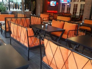 Istanbul Sisli Nergiz 250 M2 cafe-restaurant for rent Turkey