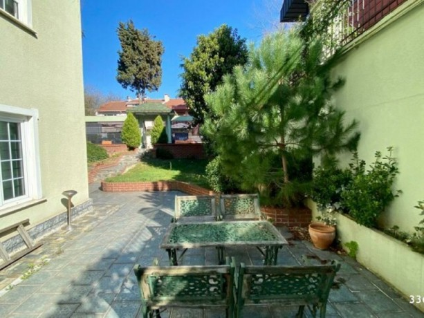 istanbul-besiktas-levent-villa-with-parking-for-rent-big-3