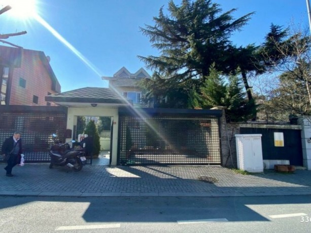 istanbul-besiktas-levent-villa-with-parking-for-rent-big-4