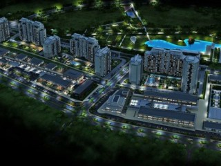 Prime Bahcekent City Istanbul offers 9 years payment plan to owners