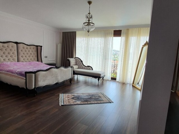 istanbul-sariyer-zekeriyakoy-super-lux-new-detached-mansion-with-pool-7-bedrooms-big-7