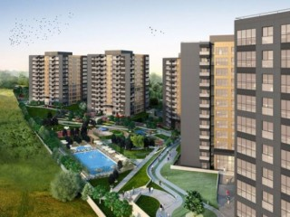 Amazing Istanbul IST Point, 30% down payment, 30 months installments
