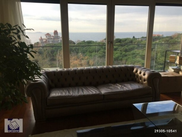 istanbul-kadikoy-caddebostan-4-bedroom-magnificent-full-sea-view-house-for-sale-turkey-big-2