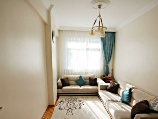 Istanbul Bahçelievler Apartment in GREAT LOCATION, 3 + 1 SUPER PRICE