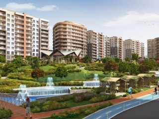 Now Marina Güzelce Houses Istanbul 30% down, 36 months installment