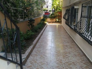 Istanbul Bahçelievler Siyavushpaşa 3 bedroom if you want to have a house with a garden