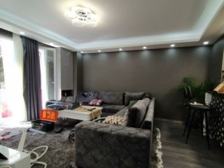 Istanbul Kağıthane Selale 2 bedroom apartment opportunity Lux on Caglayan MAH Street