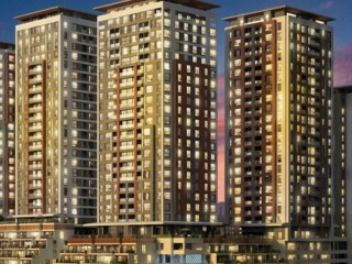 Istanbul Esse Residence %50 down payment, 18 months equal payment plan