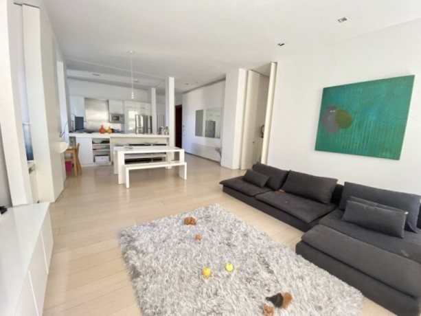 istanbul-beyoglu-130m2-2-bedroom-with-high-ceiling-security-parking-lot-in-historic-building-big-6
