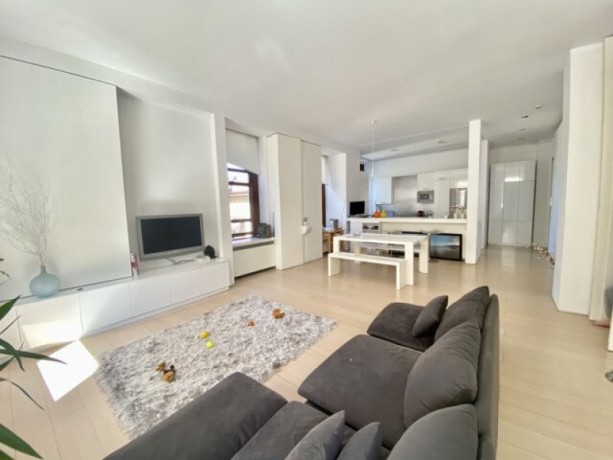istanbul-beyoglu-130m2-2-bedroom-with-high-ceiling-security-parking-lot-in-historic-building-big-2