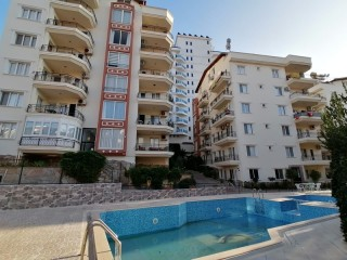 Good Price, Good Location, Furnished Apartment