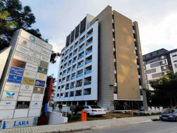 5-star-quality-furnished-1-1-apartment-with-forest-view-500-m-from-lara-beaches-big-6