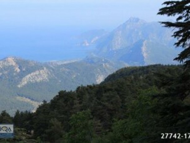 antalya-kemer-zoned-villa-land-for-sale-without-commission-big-12