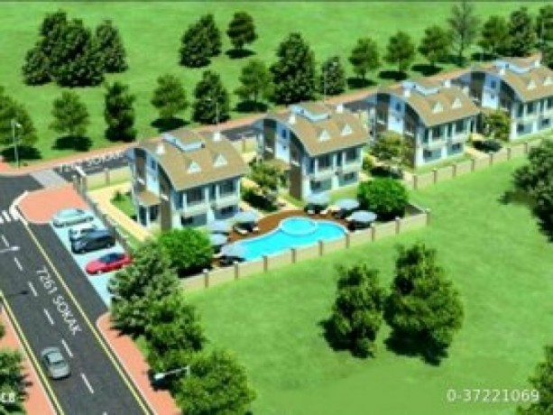 antalya-kemer-zoned-villa-land-for-sale-without-commission-big-7