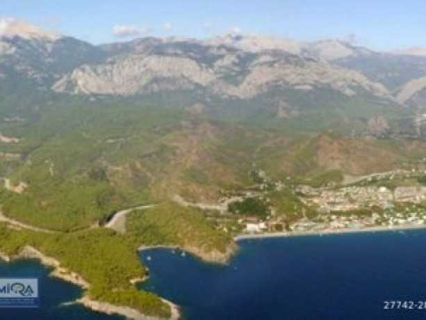 antalya-kemer-zoned-villa-land-for-sale-without-commission-big-8