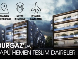 Istanbul Kemerburgaz Special payment plan opportunity at Mika Naturalist