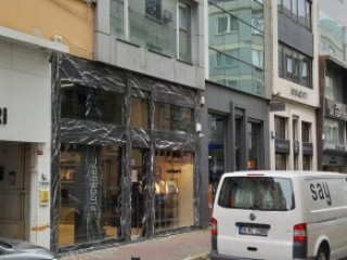 Stylish Office Located In Osmanbey For Sale