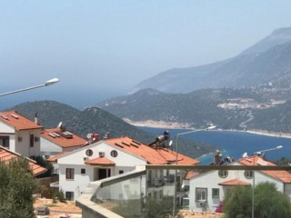 Lycian housing project in Kas, is one of most popular Antalya region for holiday