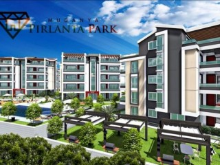 Affordable Bursa Diamond Park Mudanya project by Uray construction