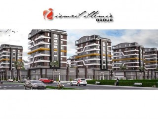 Iltemir Residence (smart house system) to buyers in Kepez, Antalya