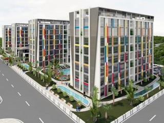 Yes Studio Lego Apartments by Glr Yap near Mall of Antalya