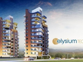 Mersin Tece, Elysium Tece project, implemented within Merger Group