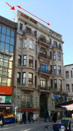 istanbul-old-apartment-for-rent-2-bedroom-kadikoy-furnished-monthly-big-14
