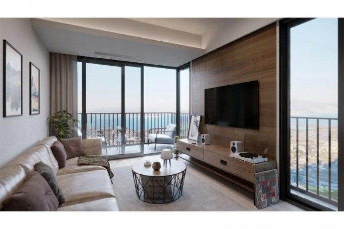 koru-narlidere-towers-loft-apartments-offer-wonderful-sea-view-in-izmir-big-0