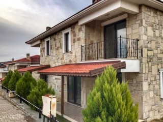 Turkish Stone Houses 2 bedrooms in Foca Izmir Forest with Sea View