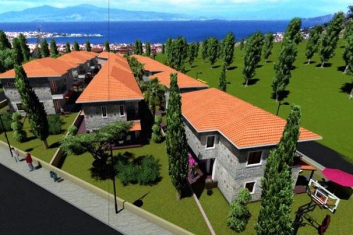 turkish-stone-houses-2-bedrooms-in-foca-izmir-forest-with-sea-view-big-3